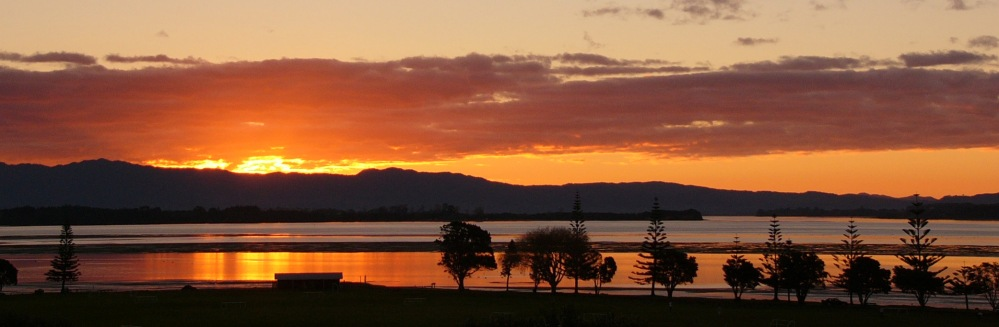 setting sun 004